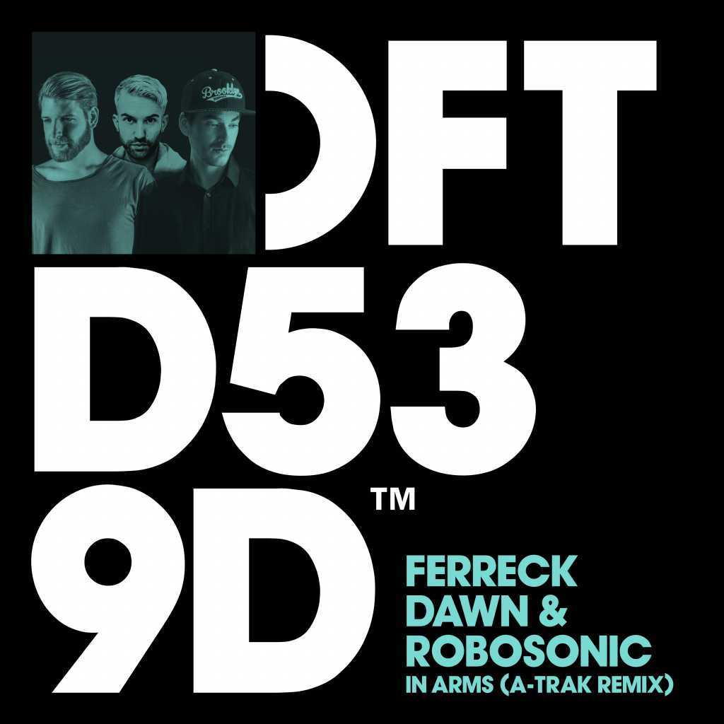 Robosonic & Ferreck Dawn