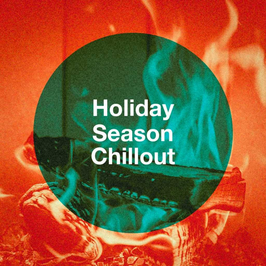 Chillout Music Masters, Lounge relax, The Christmas Spirit Ensemble