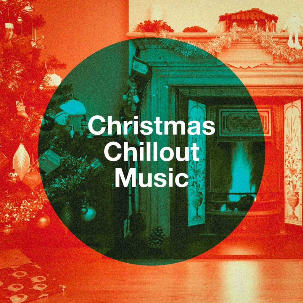 Classical Chillout Radio, Christmas Favourites, Chillout Lounge
