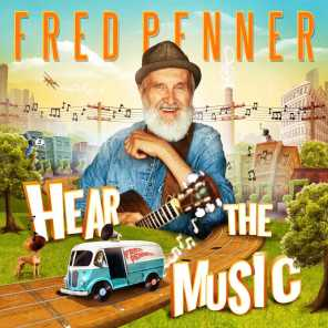 Fred Penner