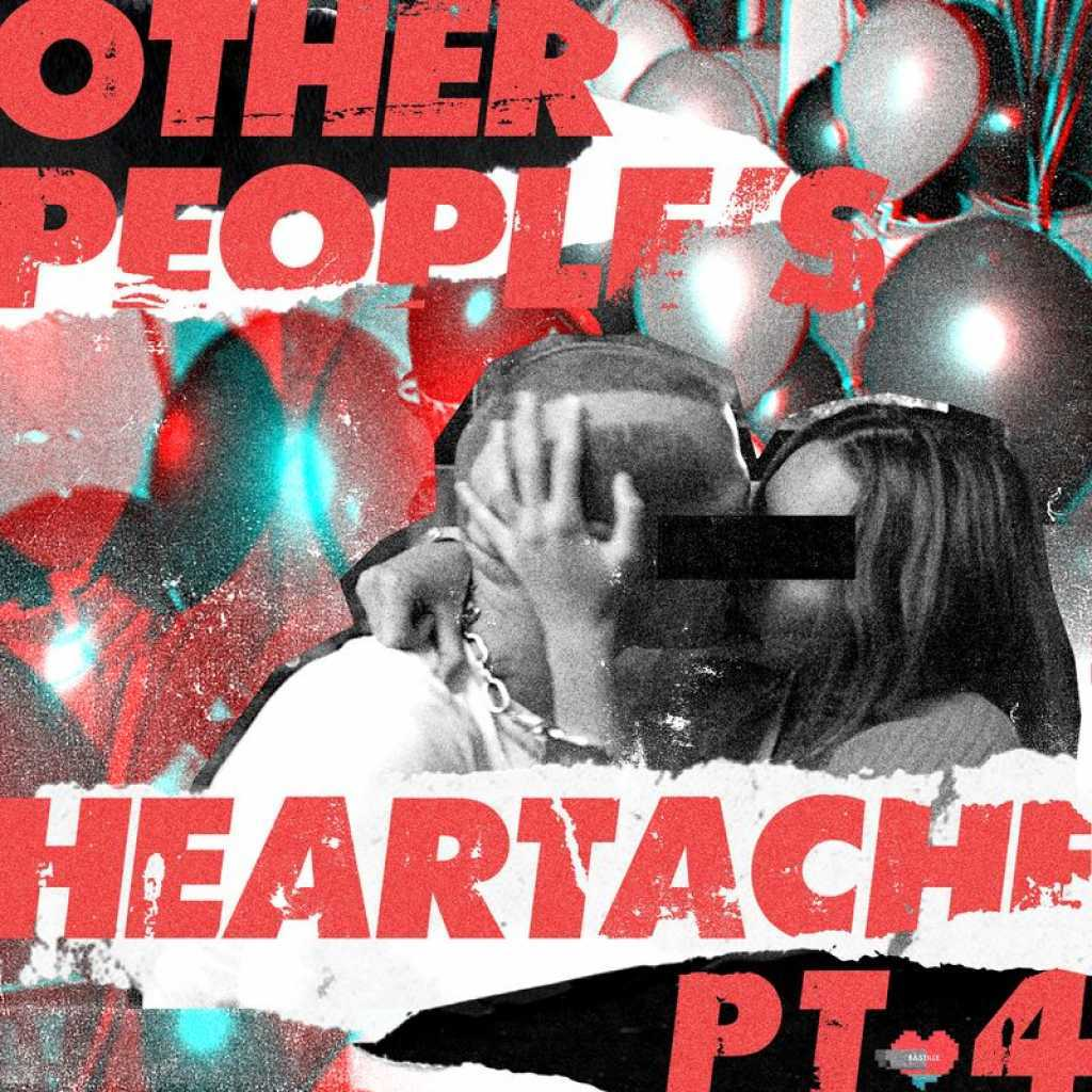 Other People's Heartache & Bastille