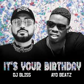 Dj Bliss And Ayo Beatz