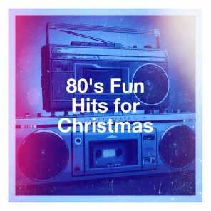 The Christmas Party Singers, I Love the 80s, Hits of the 80's