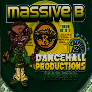 Dancehall Productions 1995-1998