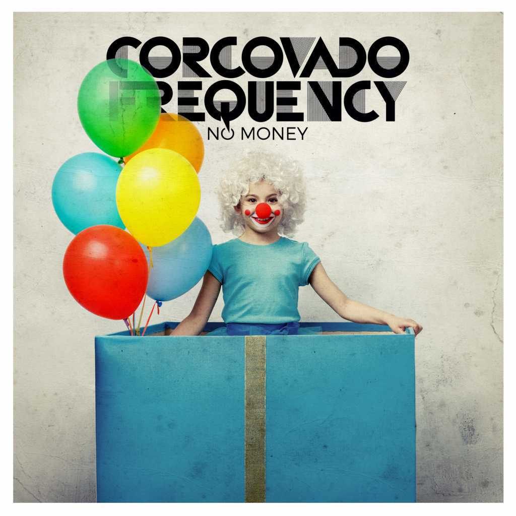 Corcovado Frequency