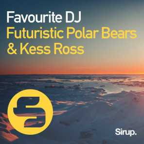Futuristic Polar Bears & Kess Ross