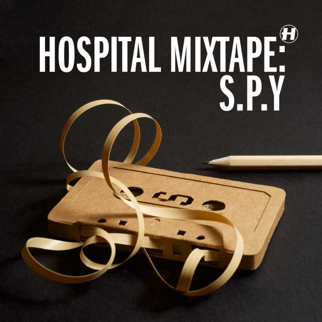 Various Artists and S.P.Y