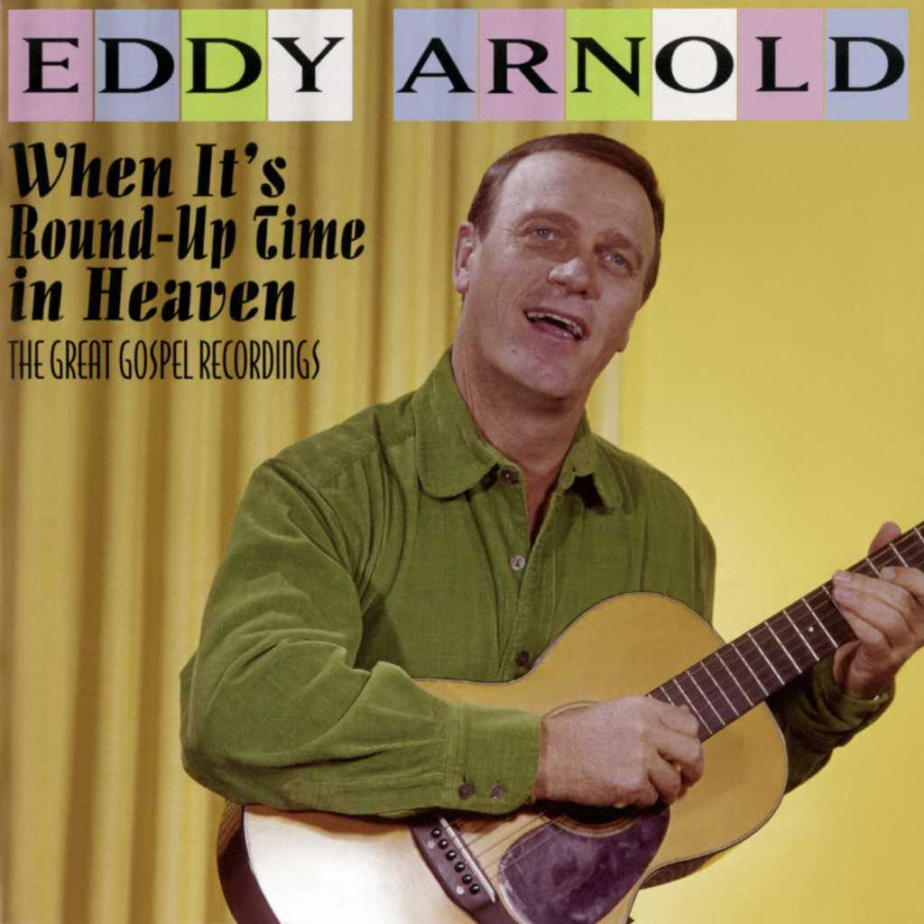 Eddy Arnold (and His Tennessee Plowhboys)