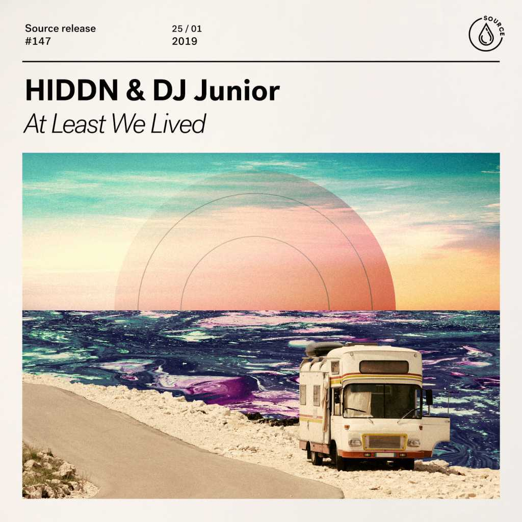 HIDDN & DJ Junior (TW)