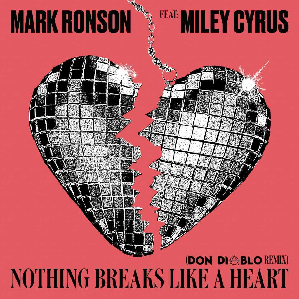 Miley Cyrus and Mark Ronson feat. Sean Ono Lennon