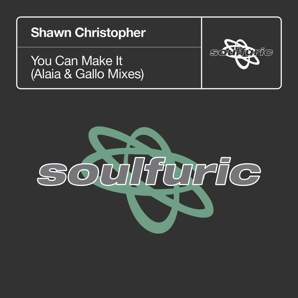 Shawn Christopher