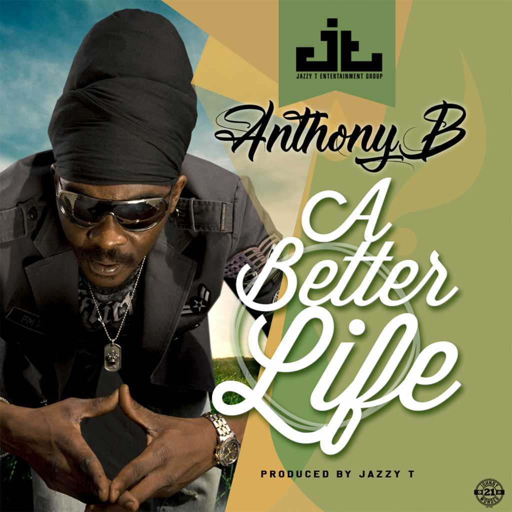 Anthony B (feat. Garnet Silk & Buju Banton)