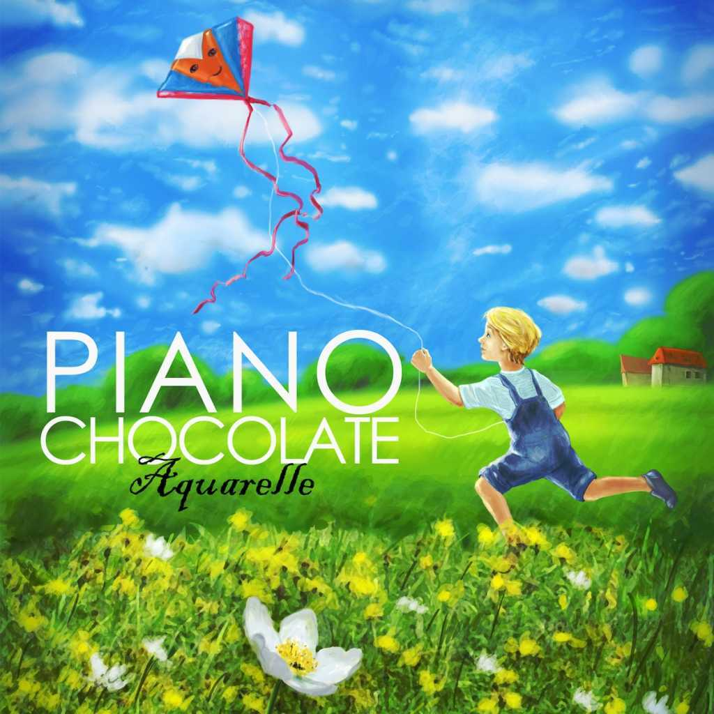 Pianochocolate