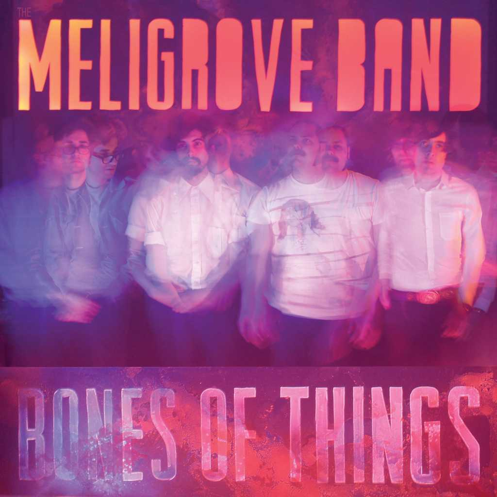 The Meligrove Band