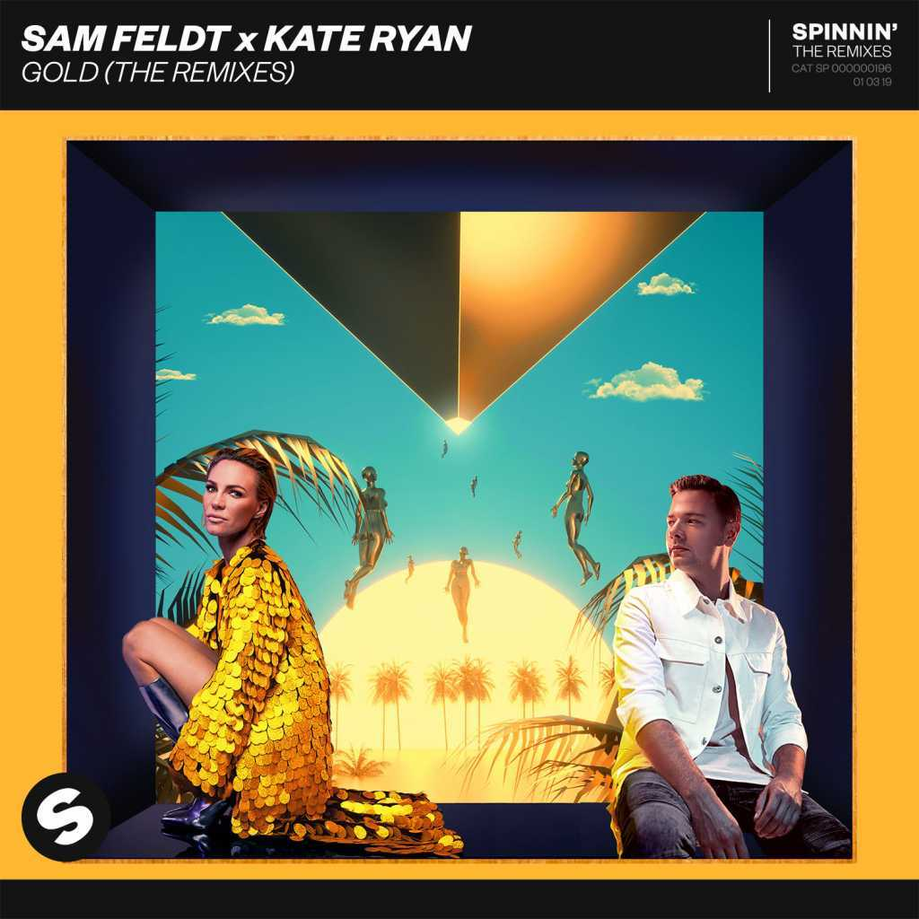 Sam Feldt x Kate Ryan