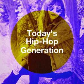 Top 40 Hip-Hop Hits, The Cover Crew, The Hip Hop Nation