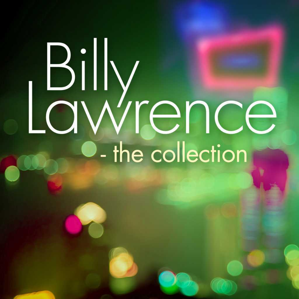 Billy Lawrence