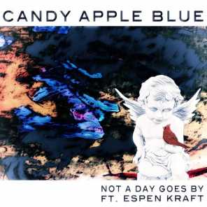 Candy Apple Blue