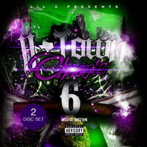Lil C Presents H-Town Chronic 6