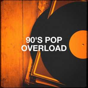 Generation 90, Ultimate Pop Hits, Best of 90s Hits   Play for free