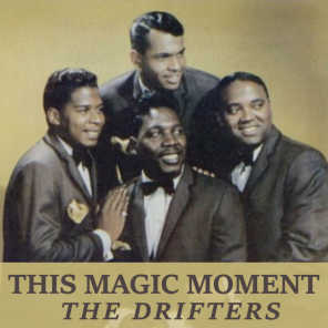 The Drifters with Orchestra