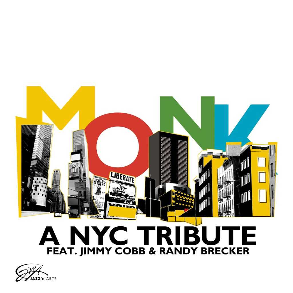 A NYC Tribute, Jimmy Cobb & Randy Brecker