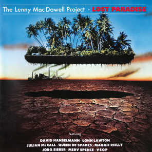 The Lenny Mac Dowell Project
