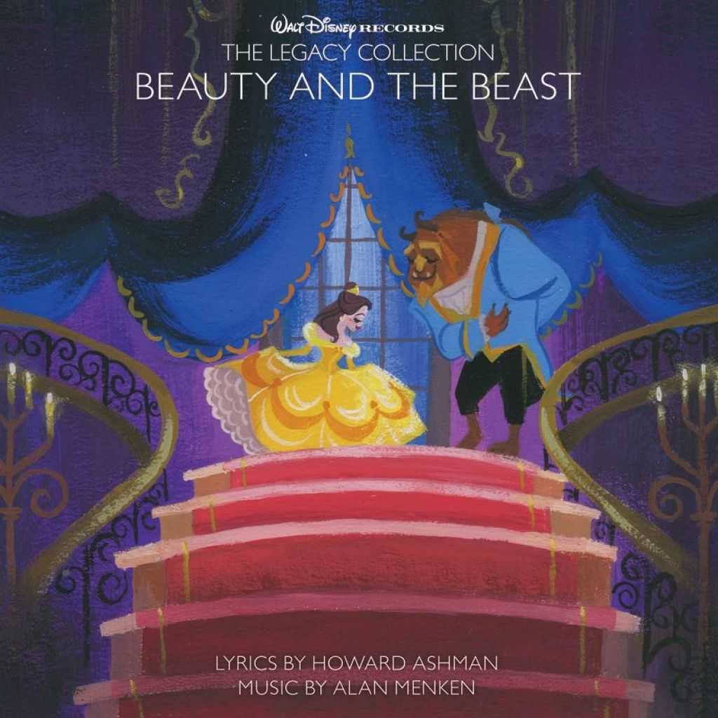 Chorus - Beauty And The Beast