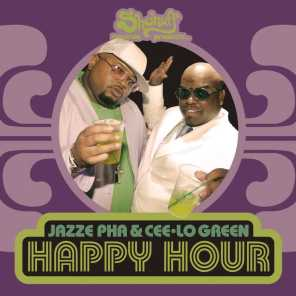 Jazze Pha Featuring Cee-Lo Green