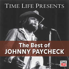 Johnny Paycheck (as Donny Young)