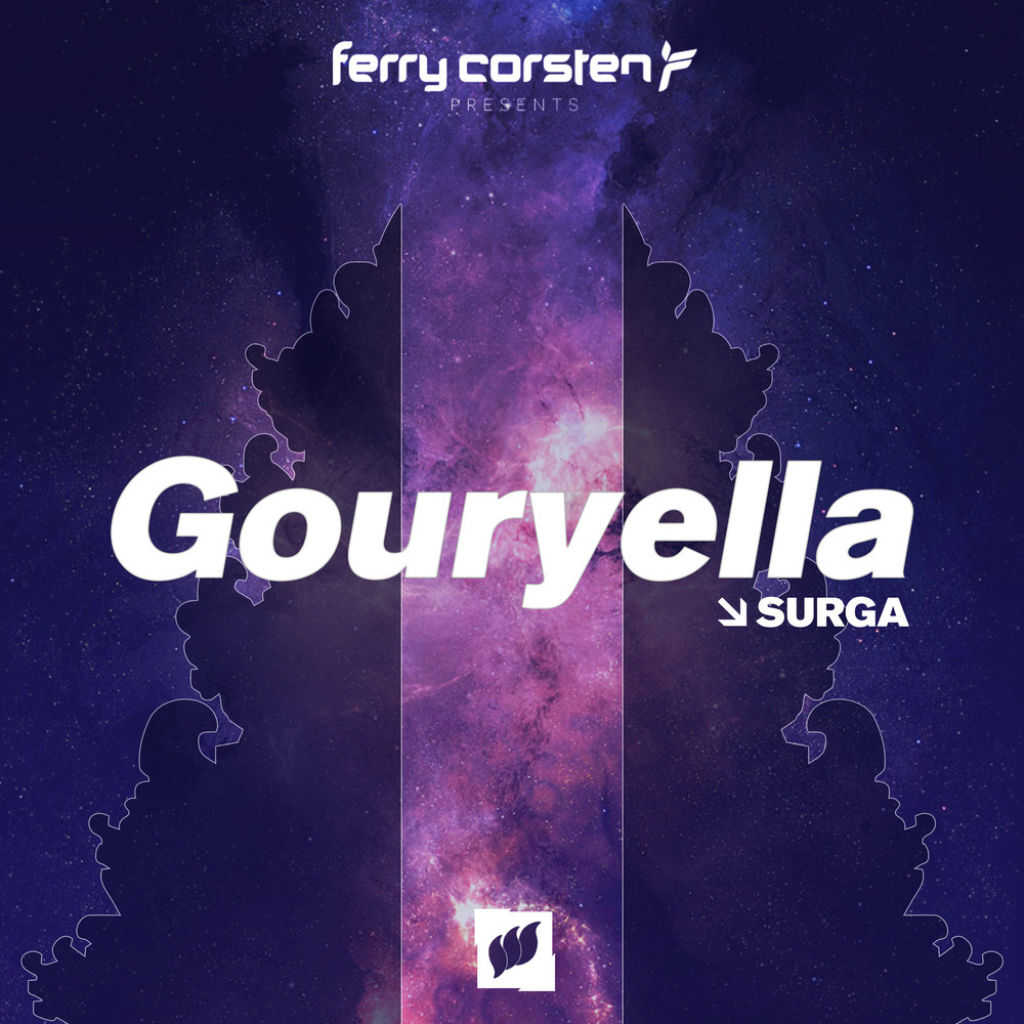Ferry Corsten presents Gouryella