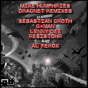Mike Humphries