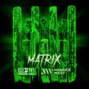 W&W x Maurice West