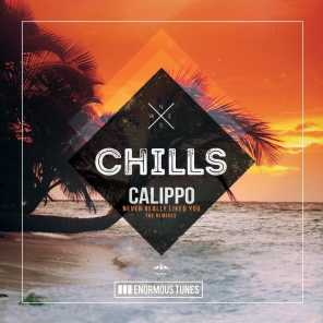 Calippo, Sons Of Maria, Zinner & Orffee