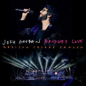 Josh Groban (With Deep Forest)