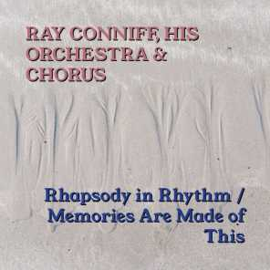 Ray Conniff, His Orchestra & Chorus
