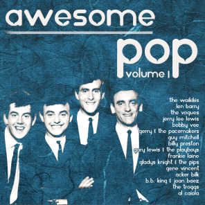 Gerry & The Pacemakers, The Waikikis, Len Barry, Jerry Lee Lewis, Gary Lewis & The Playboys, The Vogues, B.B. King, Joan Baez, Gene Vincent, Bobby Vee, Guy Mitchell, Gerry and The Pacemakers, Billy Preston, Frankie Laine, Gladys Knight & The Pips, Acker Bilk, The Troggs, Al Caiola