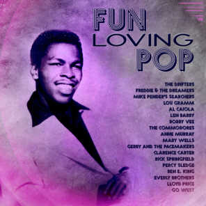 The Drifters, Freddie & The Dreamers, Mike Pender's Searchers, Lou Gramm, Al Caiola, Len Barry, Bobby Vee, The Commodores, Anne Murray, Mary Wells, Gerry and The Pacemakers, Clarence Carter, Rick Springfield, Percy Sledge, Ben E. King, Everly Brothers, Lloyd Price, Go West
