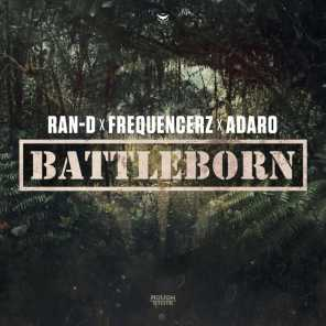 Ran-D, Adaro and Frequencerz
