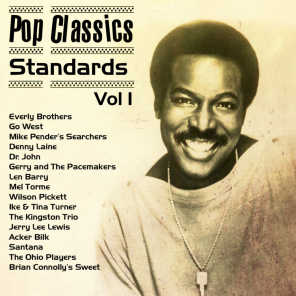 The Everly Brothers, Go West, Mike Pender's Searchers, Denny Laine, Dr. John, Gerry and The Pacemakers, Len Barry, Mel Torme, Wilson Pickett, Ike & Tina Turner, The Kingston Trio, Jerry Lee Lewis, Acker Bilk, Santana, The Ohio Players, Brian Connolly's Sweet