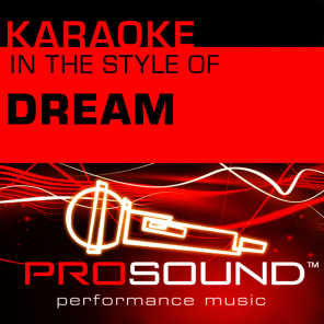 ProSound Karaoke Band - This Is Me (Karaoke With Background