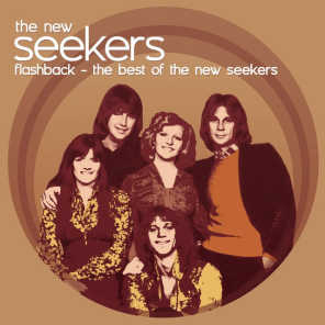 The Best Of The New Seekers (2007)