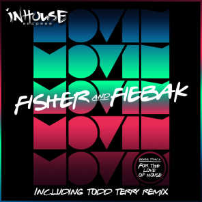 Fisher & Fiebak 'Movin' EP