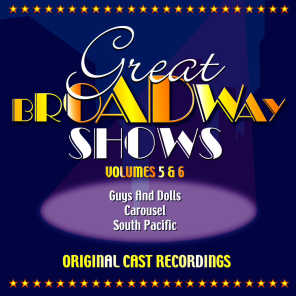 Great Broadway Shows (Vol. 5-6)