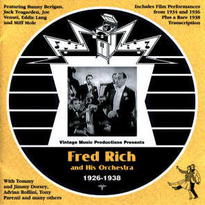 Fred Rich & His Orchestra (1926 - 1938)