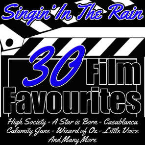 Singin' in the Rain: 30 Film Favourites