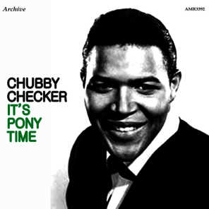 Image result for pony time chubby checker moving