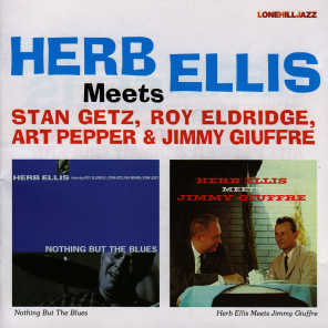 Herb Ellis - Royal garden blues (Nothing But The Blues)   Play for