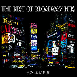 The Best of Broadway Hits, Volume 5