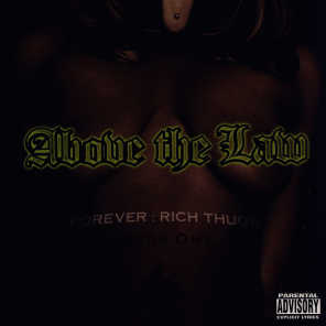 Forever: Rich Thugs - Book One